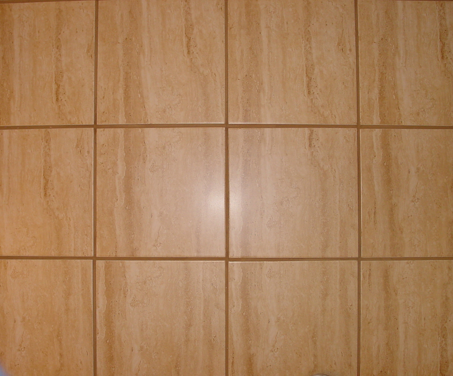 Bathroom tiles floor texture : luxury orange bathroom tiles floor